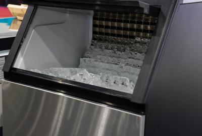 photo of ice machines