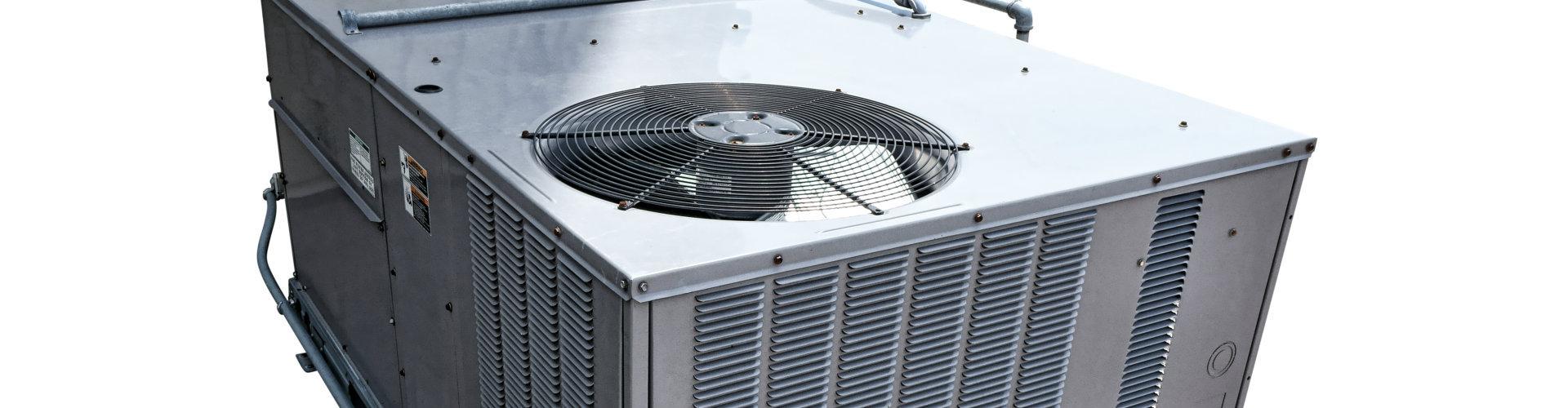 photo of cooling hvac